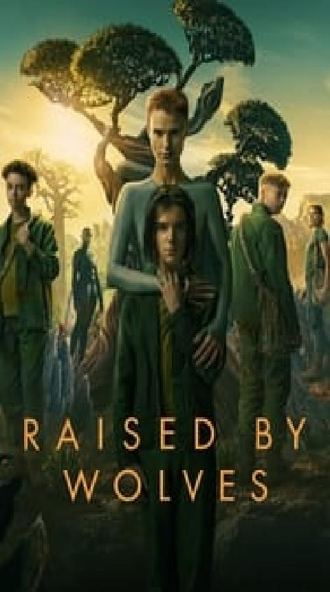 Raised by Wolves Episódio 8